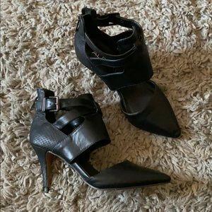 ALDO heels size : 6